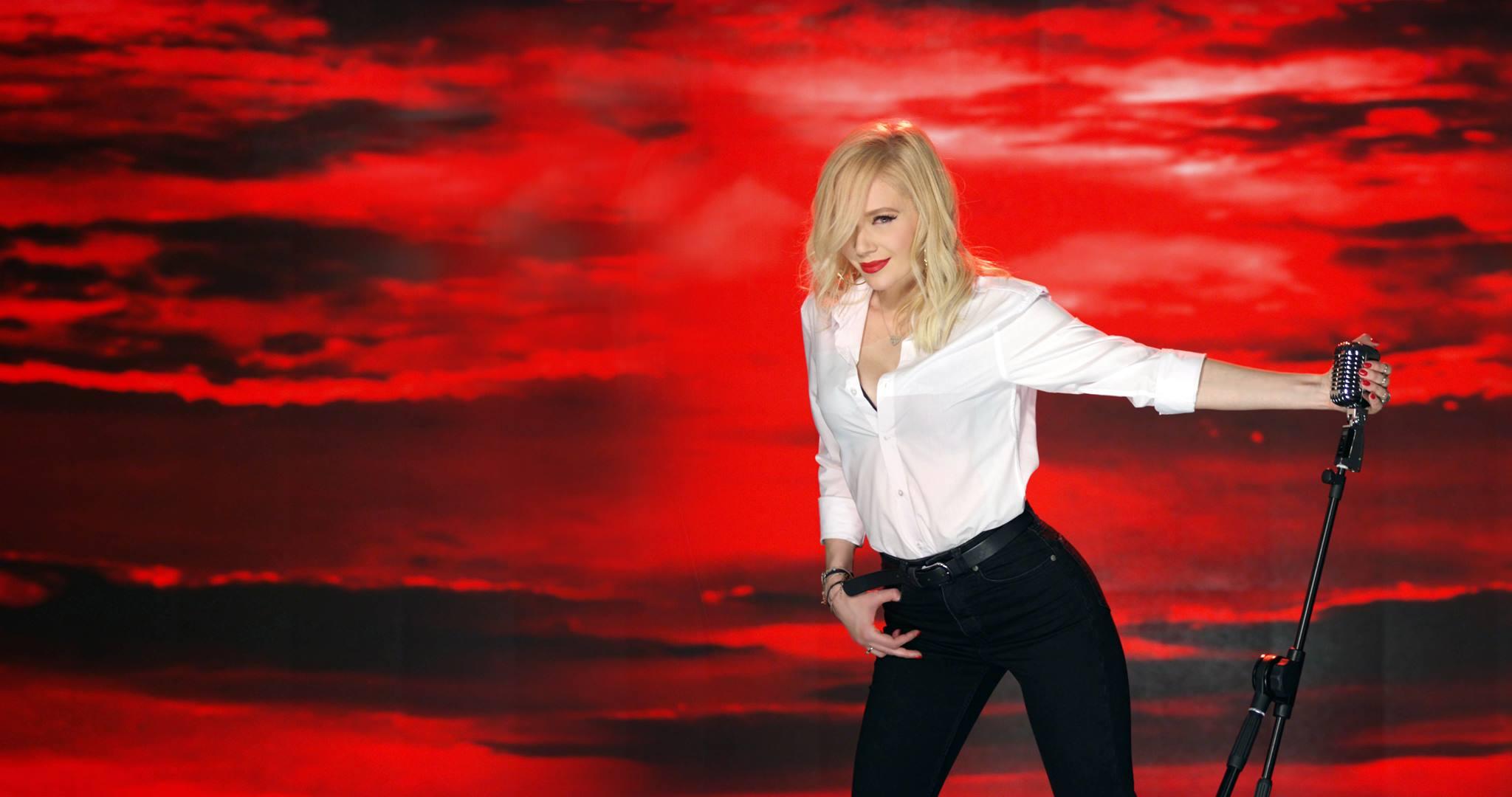 Nova pjesma Jelene Rozge...