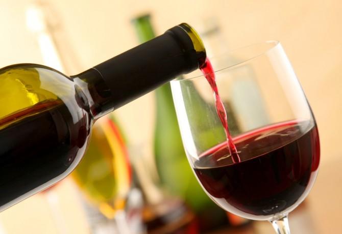 Začeci vinogradarstva