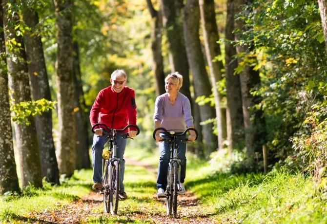 Biciklizam – zdravlje, šport i rekreacija!