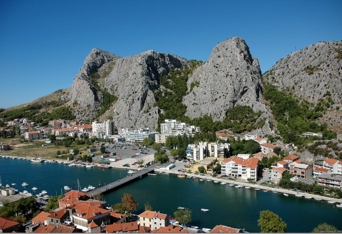 Story behind Omiš and Poljica