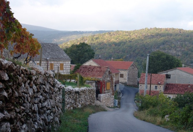Natural Beauty of Lokvičići