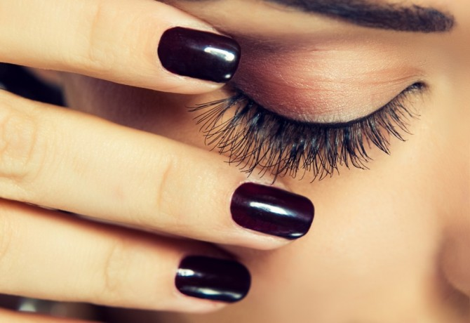 Want long, lush & healthy eyelashes?