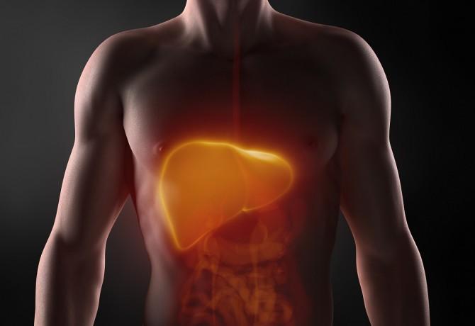 Foods to detoxify liver