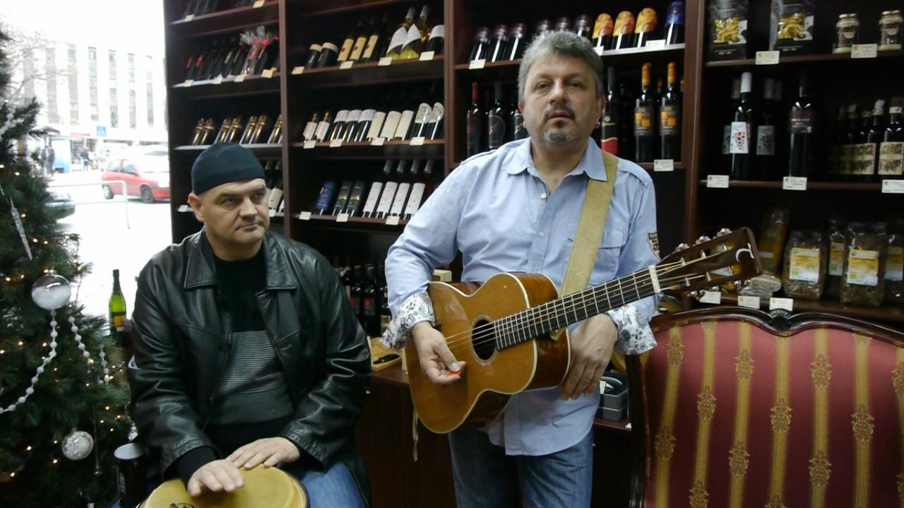 """Dalmatino objavio novi album: """"Na taj način smo se dostojno oprostili od našeg dragog Mladena"""""""