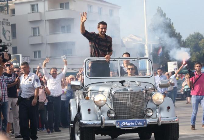 Marin Čilić – športaš godine, dokaz da se trud isplati…