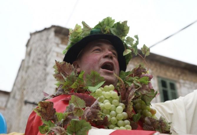 Grgo Nikolić biti će i ove godine stari Bako