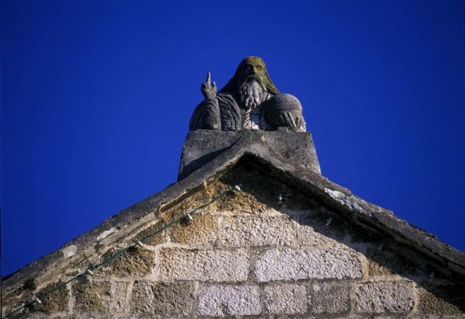 Religious beauty of Blato