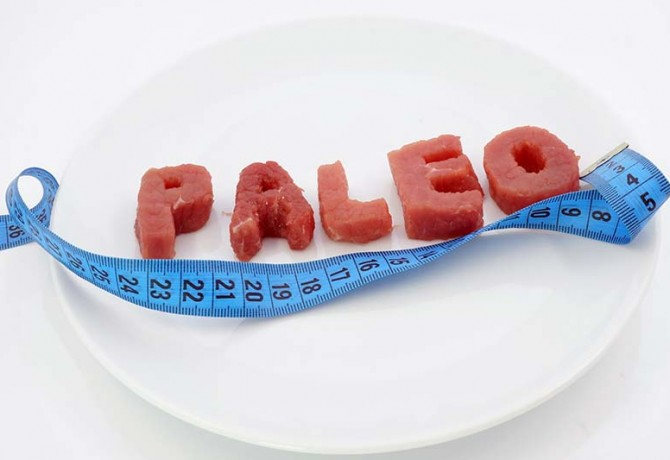 Wanna lose weight? Try the paleo diet!