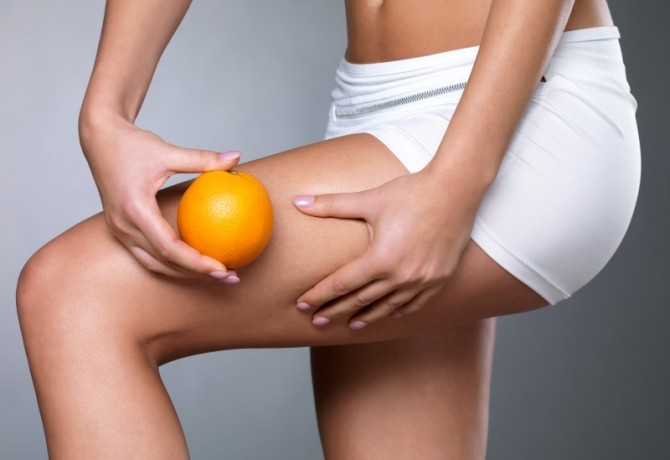 Farewell to cellulite
