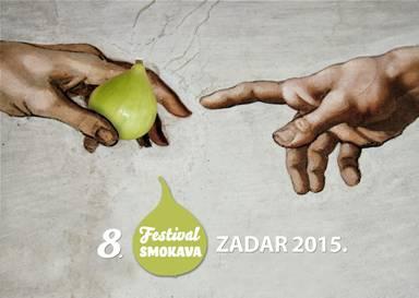 """Festival smokava u Zadru: """"Što bliže smokvi, to bolje"""""""