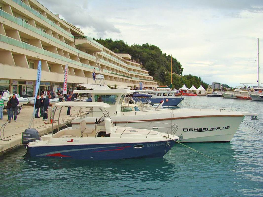 Hrvatska mala brodogradnja i turističke atrakcije u skladnoj simbiozi rastu i dalje