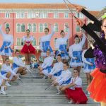 Splitske djevojke najsjajnije u Cavtatu