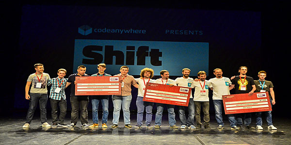Shift hackathon