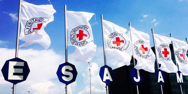 svjetski dan darivatelja krvi 14.lipnja