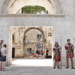 Ave Split nakon pozdrava Domagoja i Ivana