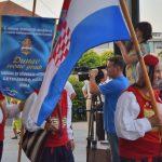"""Prezentacija u gradu Vukovaru: """"Dunav svome gradu"""" – grad Sinj gradu Vukovaru"""