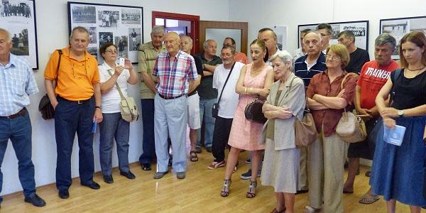 """""""100 godina NK Junak""""."""