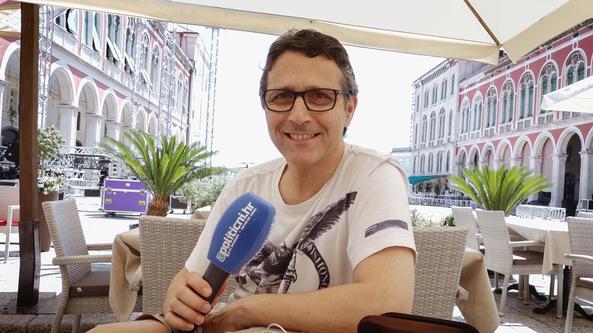 Tomislav Mrduljaš