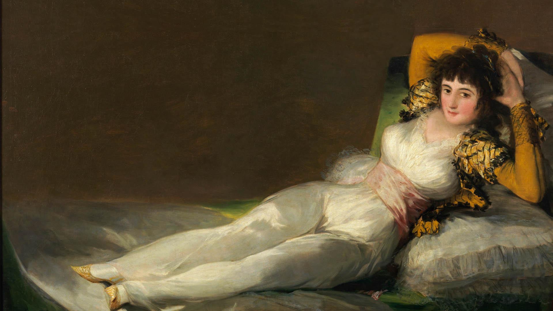 Picasso i Goya