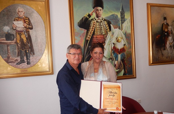 Gordana Čačinović