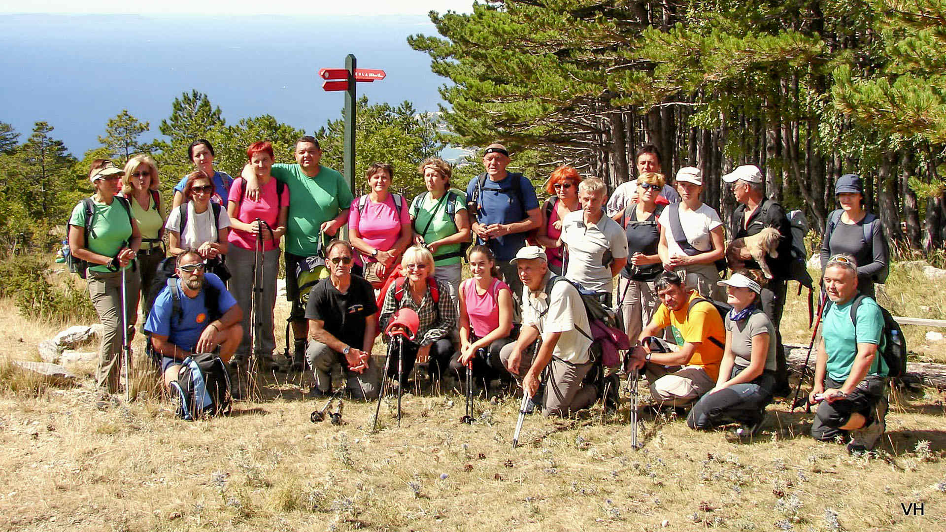 6. Festivala planinarstva u svibnju u Omišu