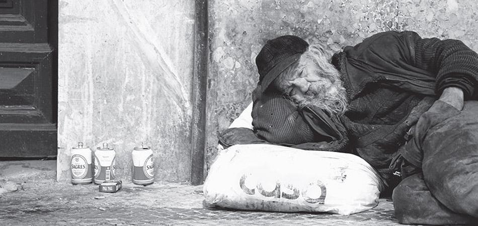 dan beskućnika