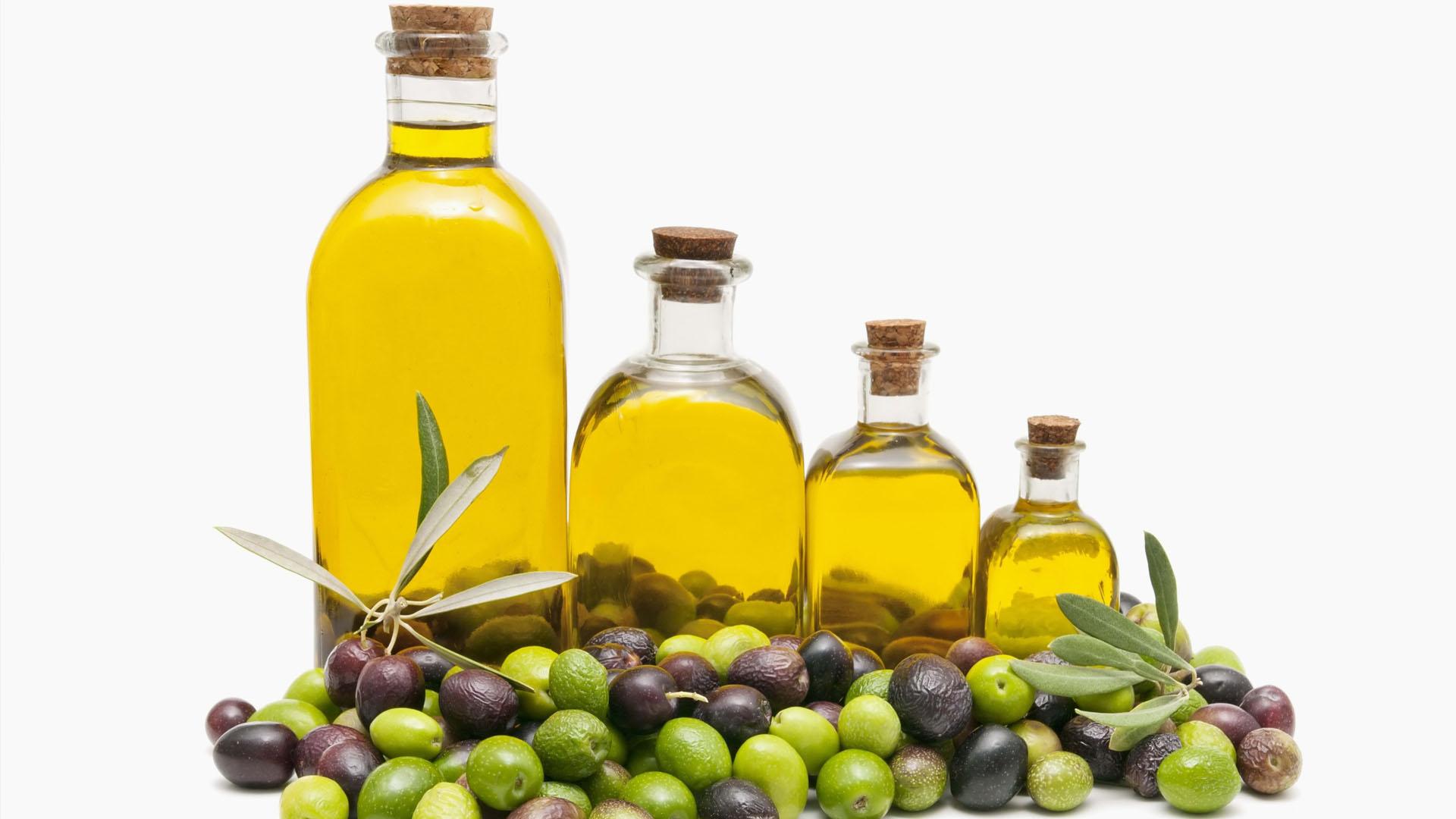 korčulansko maslinovo ulje