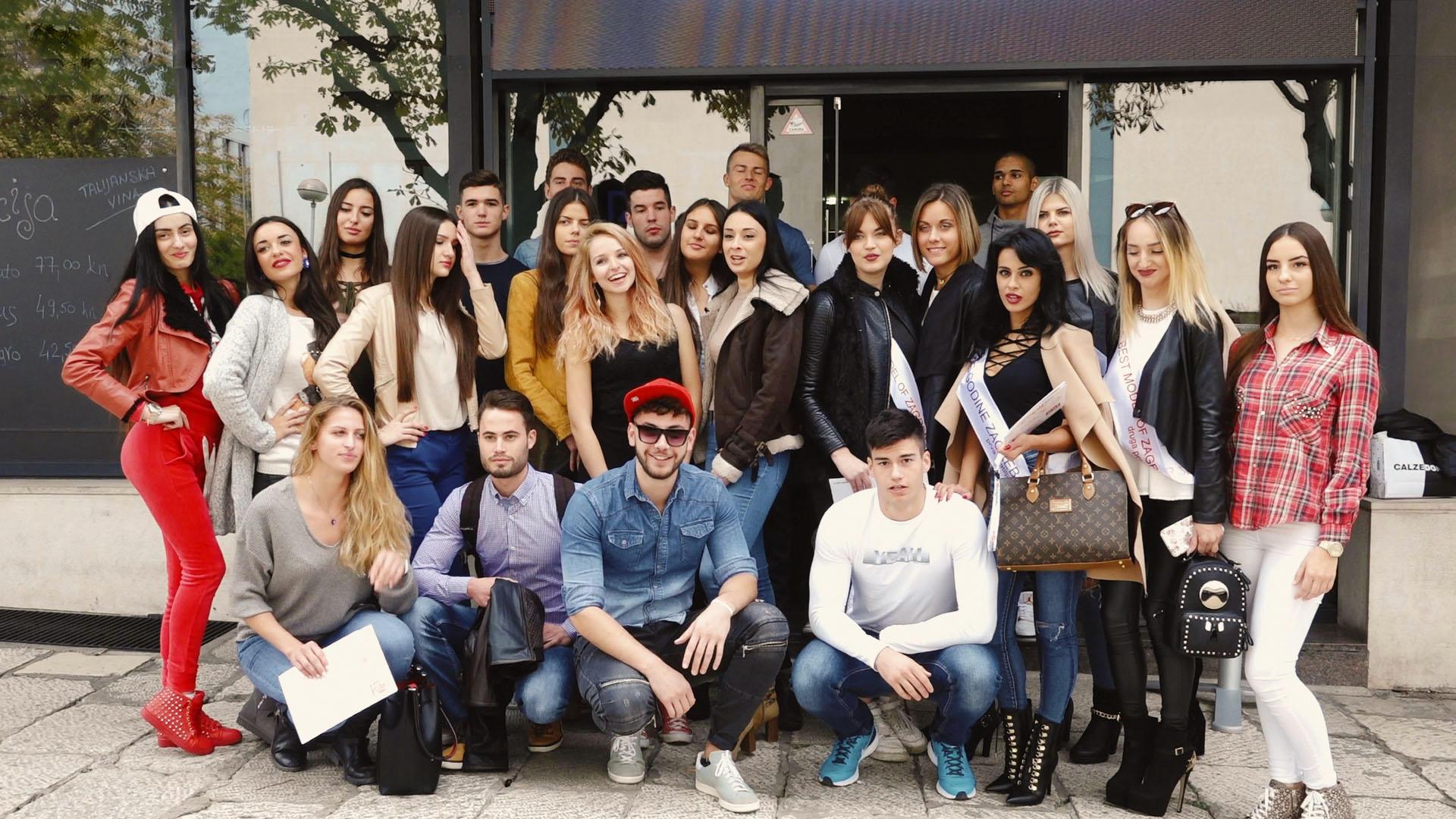 Modeli u Gundulićevoj