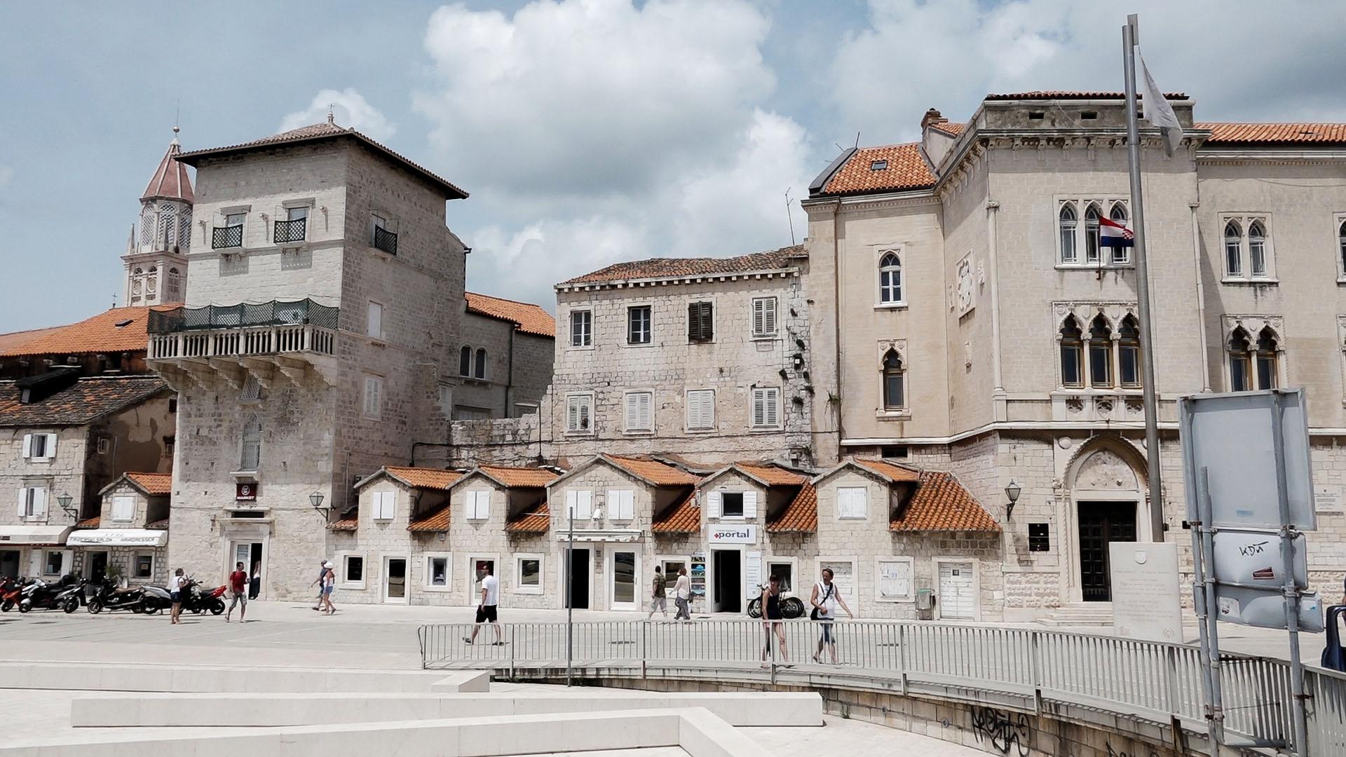 Adventske radionice u Muzeju grada Trogira: BLIŽI NAM SE...