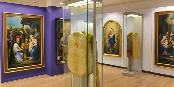 dijecezanski muzej