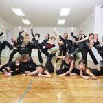 zadarski plesni ansambl