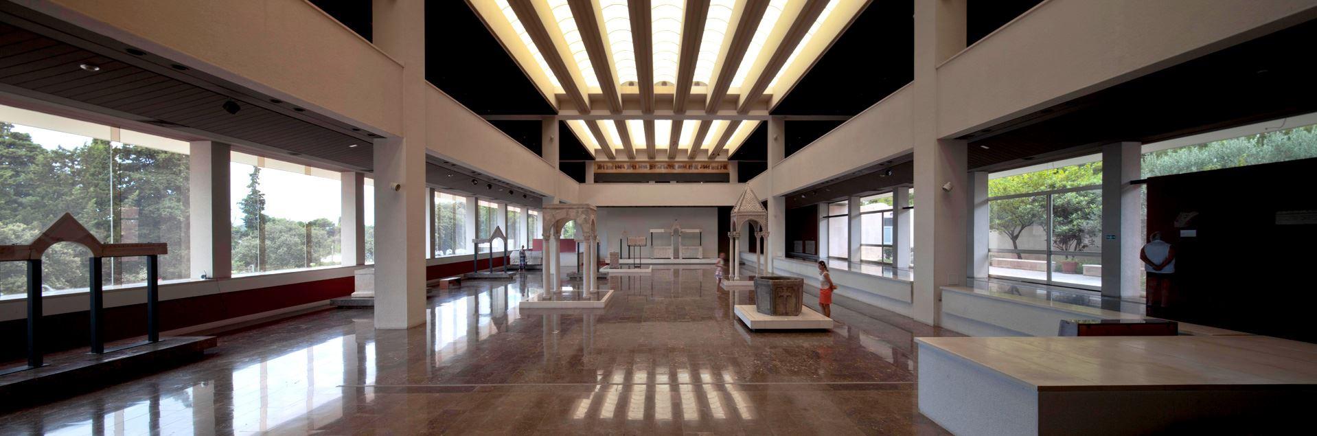 Četvrti Međunarodni festival arheološkog filma započinje danas (četvrtak 3. studenoga) u 18 sati u splitskom Muzeju hrvatskih arheoloških spomenika.