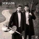 "2CELLOS objavili album ""Dedicated"""