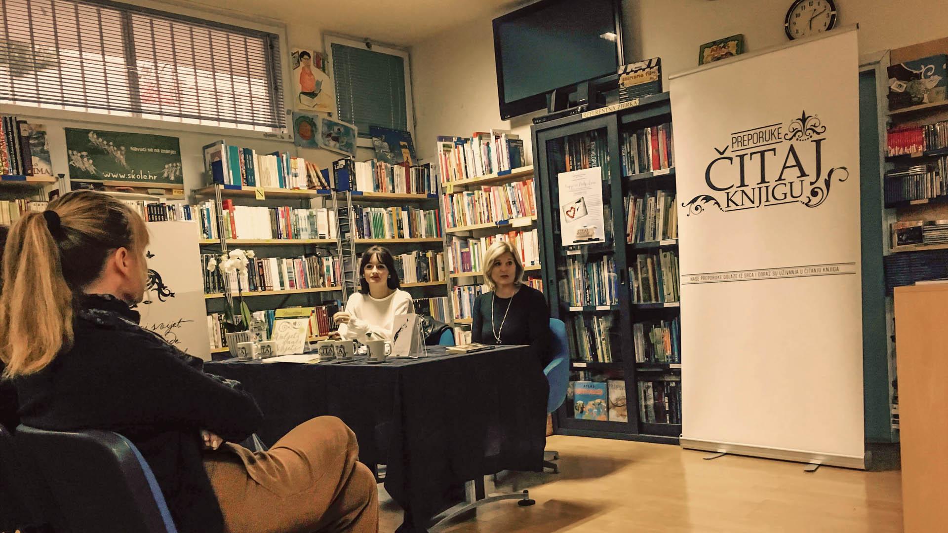 Književna večer uz stihove Drage Ivaniševića