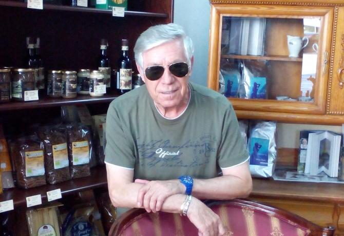 Đorđi Peruzović – život uz pjevanje