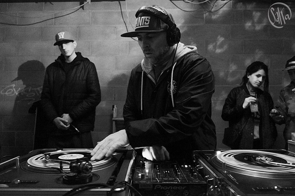 Hip hop legenda Maurizio The NextOne 17.lipnja u klubu Boogaloo!
