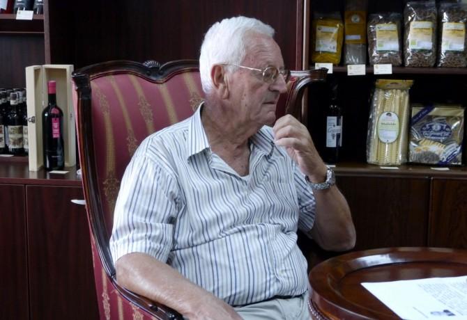 dr. Stjepan Jukić – Peladič – znanstvenik, športaš, pisac …. i predsjednik Hajduka!
