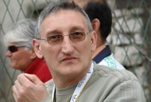 VELIMIR ĆOSIĆ - BRACO