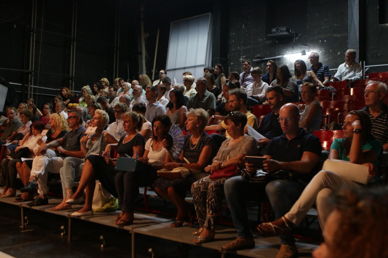 Kazališni sabor u Rijeci