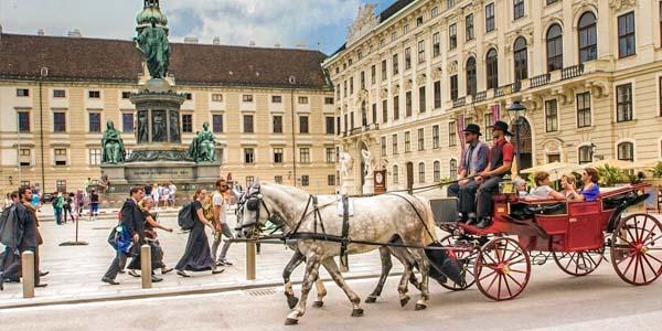 U Beču održana projekcija filma 'Otto i Hrvati'