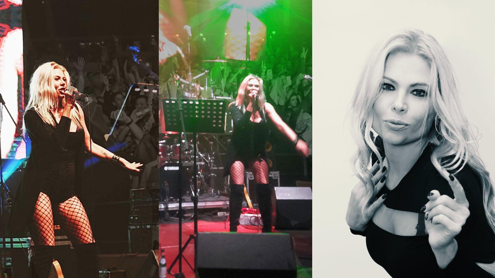 Atraktivna Bella uz Bulića i Škoru nastupa i po Njemačkoj
