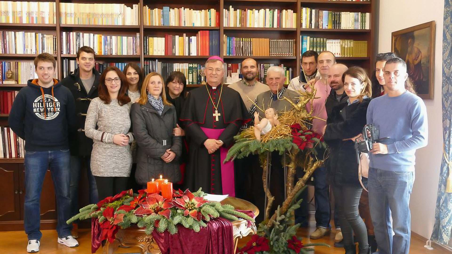 Svečane mise u Splitu za vrijeme blagdana