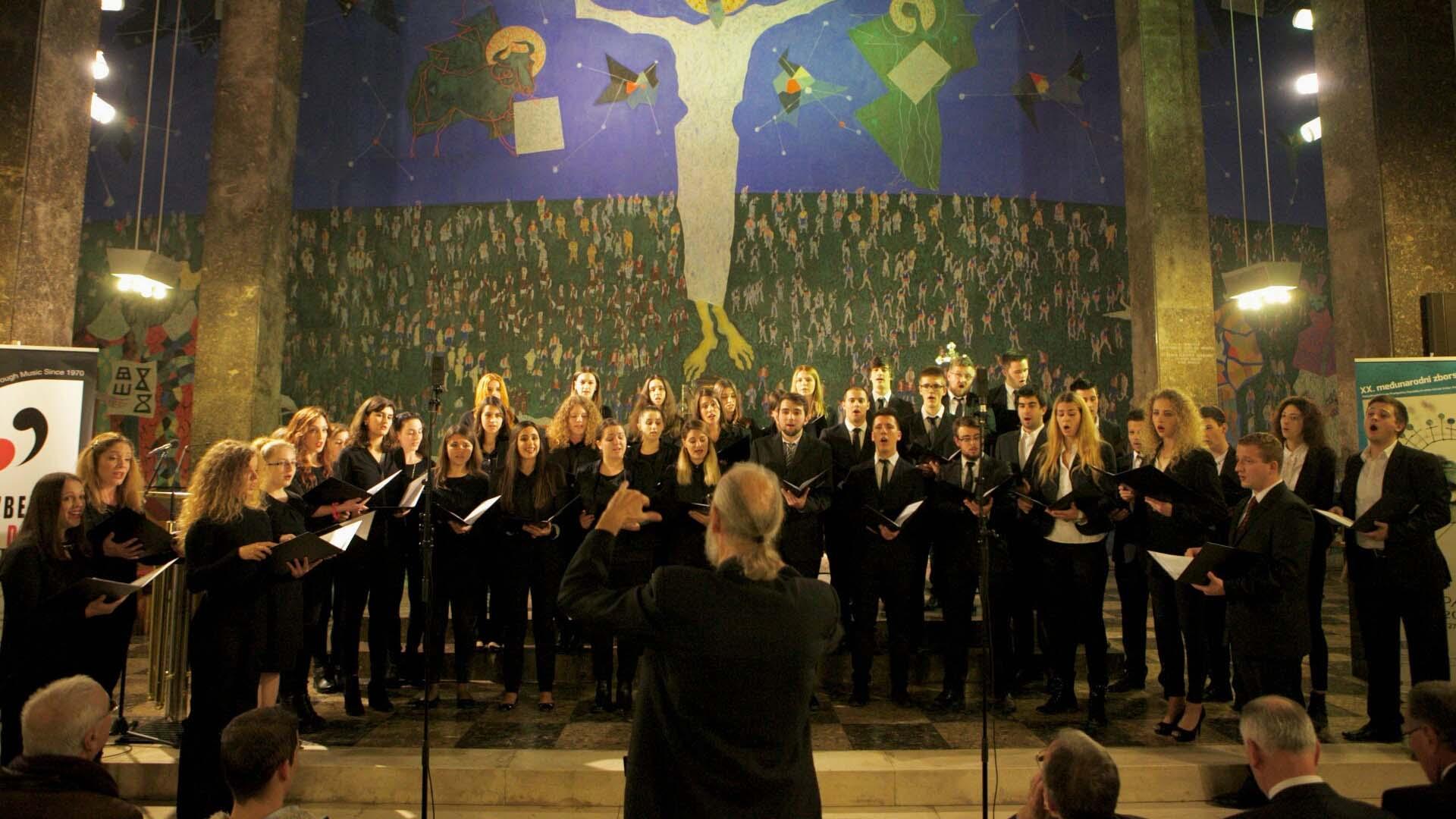 Završen XX. Međunarodni zborski festival CRO PATRIA