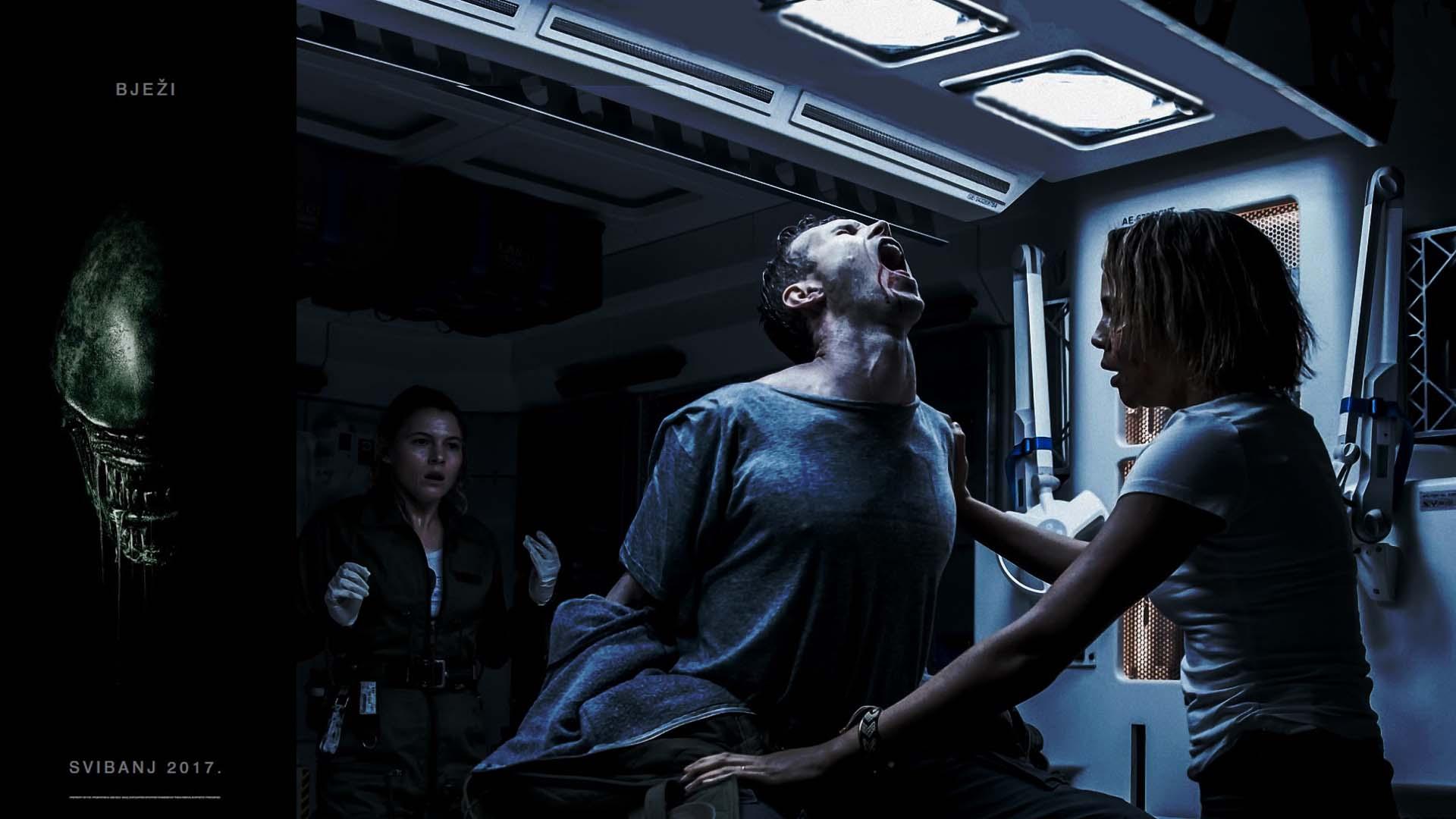 Donosimo prvi trailer filma Alien: Savez