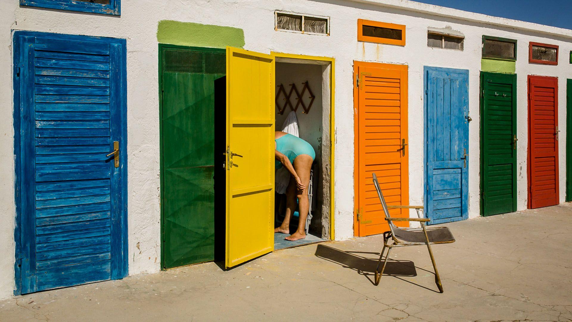 Otvorena izložba u Fotoklubu Split - Biennale hrvatske mlade fotografije
