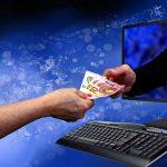 Blokiranje internetskih stranica na kojima se obavlja nedozvoljena gospodarska djelatnost