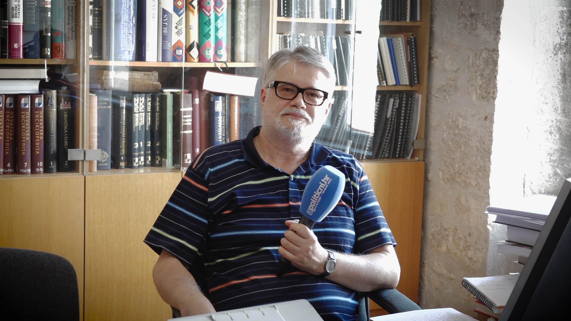 Književni krug Split - Marulianum