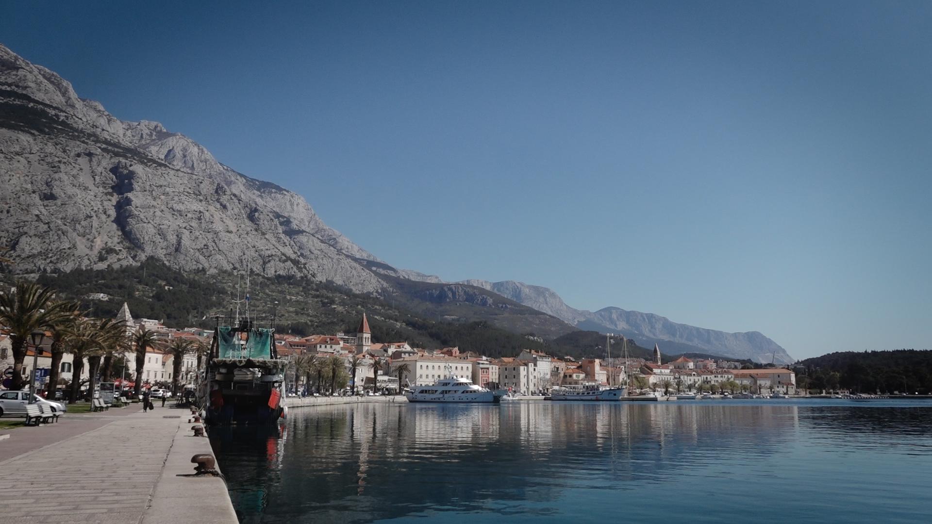 Makarska spremna za turističku sezonu