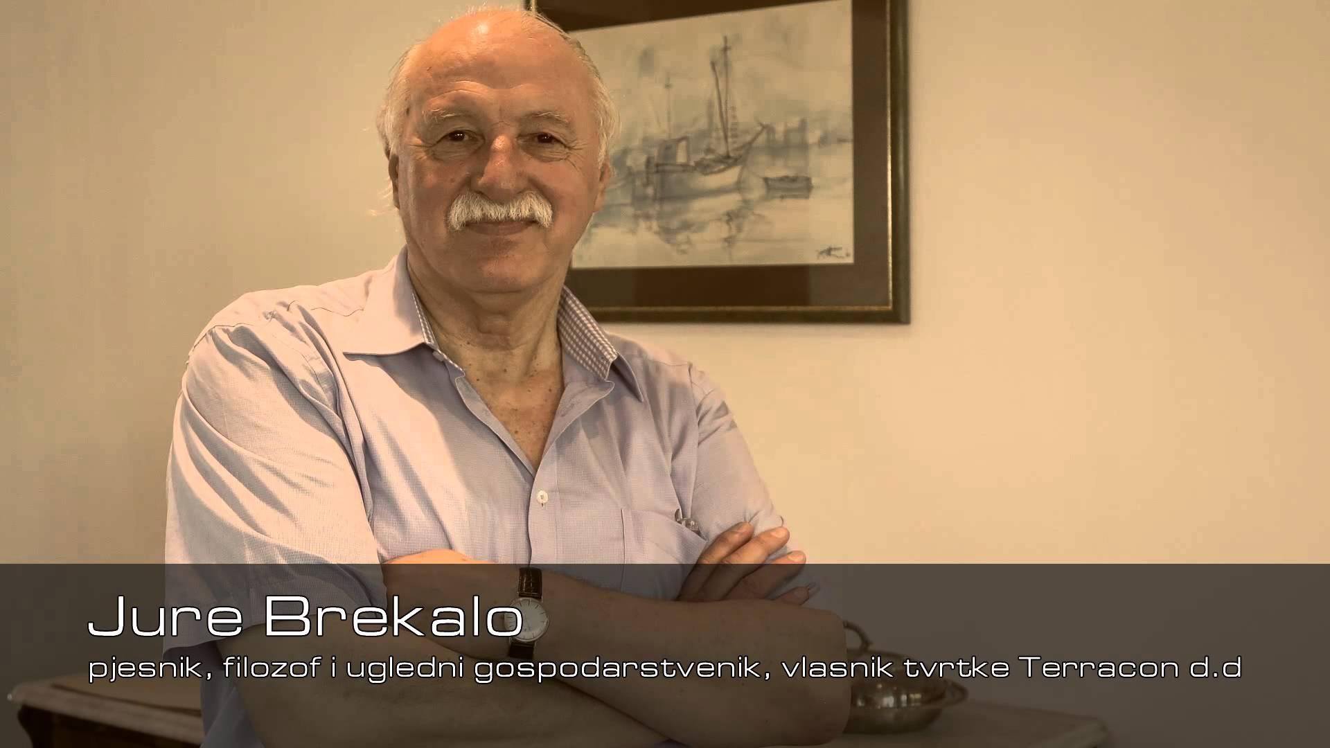 Otvoreno pismo za medije od pjesnika i izdavača Jure Brekala