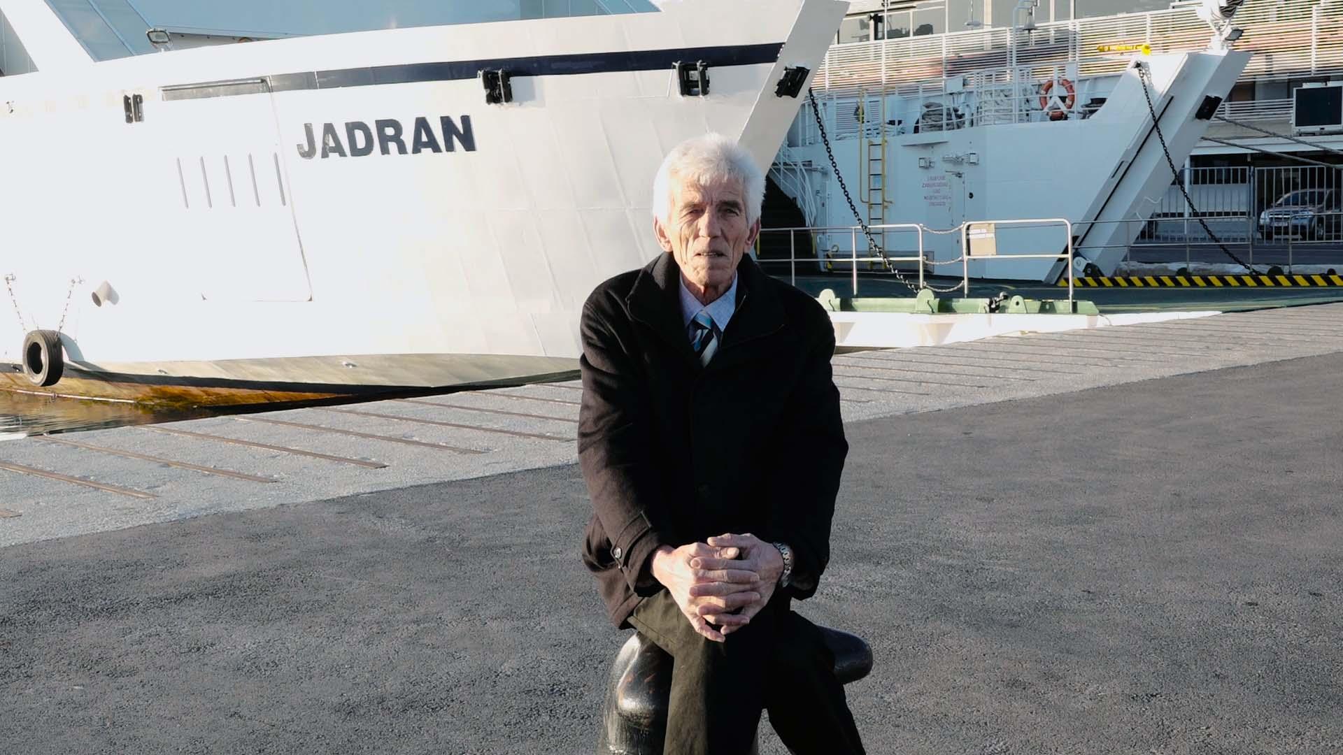 HAK: Trajekt na liniji Vis-Split-Vis, isplovit će pola sata kasnije